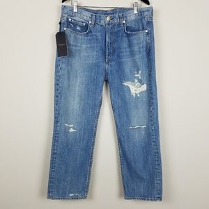 NEW Rag & Bone Boy Jean Size 30
